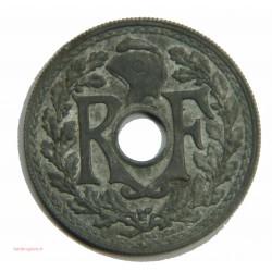 Lindauer - 20 centimes 1945 C - TTB+