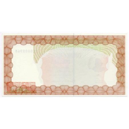 Zimbabwe 20000 Dollars 1 Dec 2003 Pick 23e