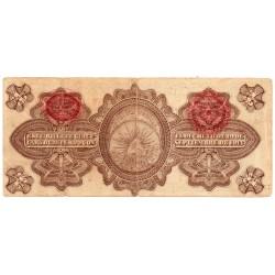 Mexique 1 Peso Pick S701