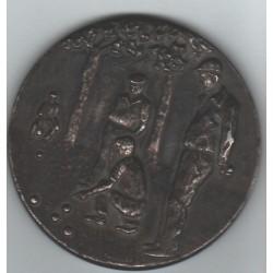 Medaille Petanque par CHARMA. ED VALENCE