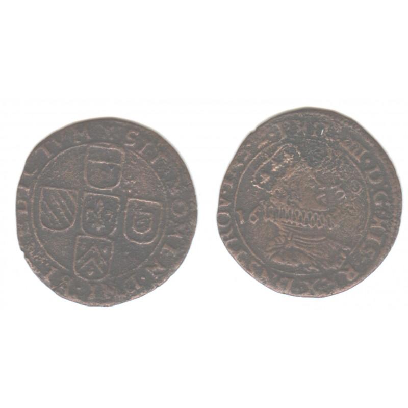 SPANICH NEDERLAND FELIPE IV 1630