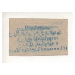 NOTGELD - KIEL - 1947 (K044)