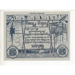 NOTGELD  RÜGENWALDER - 50 pfennig (R090)