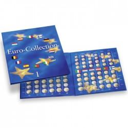 Album Numismatique PRESSO, Euro-Collection Tome 1