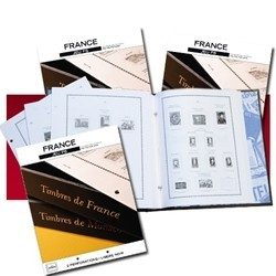 FRANCE AUTOADHESIFS FS 2012 - PORT OFFERT