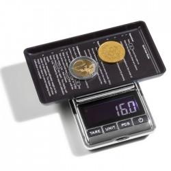 Balance digitale LIBRA 500, 0,1-500 g  LEUCHTTURM