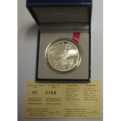 BE MDP - 10 Francs 2000 -Conquête de l'air