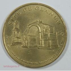 Médaille Touristique - Site de Glanum - St Rémy de Provence (13) 1998