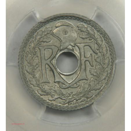 10 centimes, Cmes souligné et millésime avec points 1941 MS65 PCGS