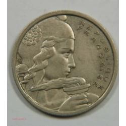 100 Francs 1956, COCHET - TTB