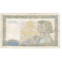 500 Francs LA PAIX 04-01-1940 Fayette 32.1