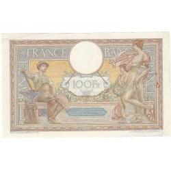 100 Francs LUC OLIVIER MERSON 15-05-1931 Fayette 24.10