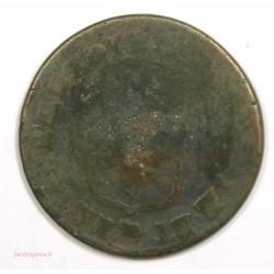 Louis XVI – SOL 178. PAU Rare