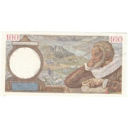 100 Francs SULLY 26-10-1939 SUP+  Fayette 26.12