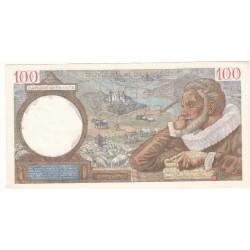 100 Francs SULLY 05-12-1940  NEUF  Fayette 26.42