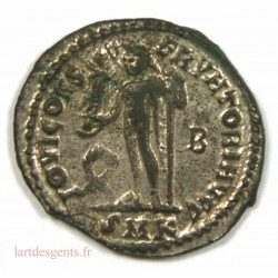 Romaine – Follis ou Numus Licinius Ier 317-320– FDC/SPL