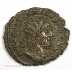 Romaine – Antoninien VICTORIN – COLOGNE RIC 57 – SPL