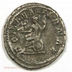 Romaine – Antoninien GORDIEN III – Poids lourd 5.36grs