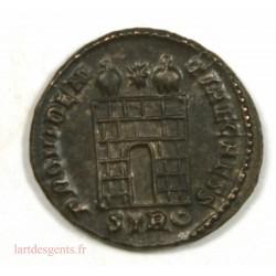 Romaine – Centenionalis CONSTANTIN II CESAR – SPL