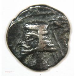 PARTHE – ORODES II DRACHME 57-38 AV JC