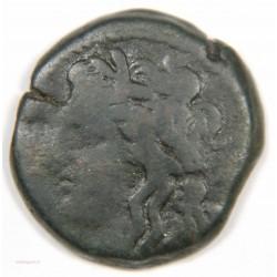 SICILE, TAUROMENIUM - Apollo & Tripod UNITE 275-212 AV JC