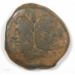 République Romaine AS Anonyme 167-169 AV JC