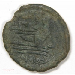 Romaine – Assarion DOMITIA - 128 av. JC
