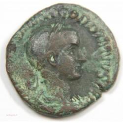 Romaine – Sesterce GORDIEN III -victoire –240-243 ap. JC