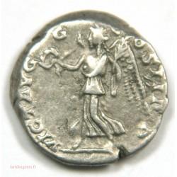 Romaine – Denier SEPTIME SEVERE 193-211 ap. JC