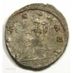 Romaine – Antoninien SALONINE – Variante 263-264 ap. JC