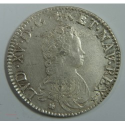 ECU Vertugadin LOUIS XV 1716 N MONTPELLIER rf – XF 40 GENI
