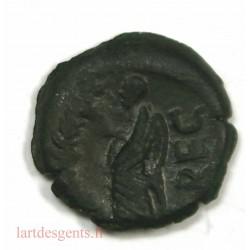 DEMOS VOLCAE AREC – Bronze de Nimes ou Antibes