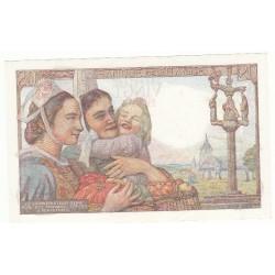 20 FRANCS PECHEUR  07-10-1943 NEUF Fayette 13.7  L'ART DES GENTS