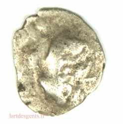 SALYENS – Obole au soleil – 150-50 av. J.C