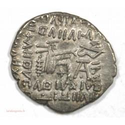 Royaume de Parthe – Drachme VOLOGESE III – 105-147 av jc