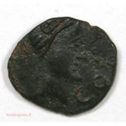 CAVAILLON – Bronze COL CABE- 40-30 av. JC