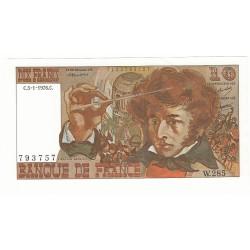 10 FRANCS BERLIOZ 05-01-1976 Dernier Alph. W.285 NEUF Fayette 63.17