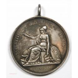 LOUIS XVIII – Prix de l' école de SOREZE 1816 d'époque