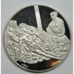 Médaille Argent – ROGIER VAN DER WEYDEN