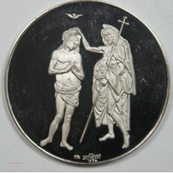 Médaille Argent – BERNARDINO DI BETTO DIT LE PINTURICCHIO