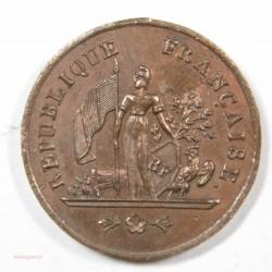 MEDAILLE – 22 23 24 Février 1848