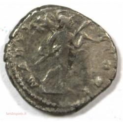 Denier Caracalla 198 AP JC ROME