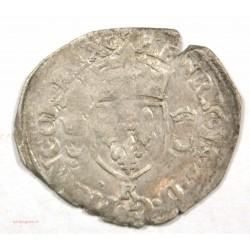 HENRI II – Douzain au croissant 1551 R Villeneuve