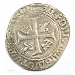 LOUIS XII – Blanc de Provence 1498 Saint André Villeneuve
