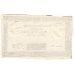 ASSIGNAT DE 25 LIVRES  6 JUIN 1793 AN II Série 574