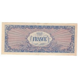 100 FRANCS FRANCE 1944  TTB+