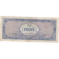 100 FRANCS FRANCE 1944 TTB