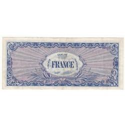 100 FRANCS FRANCE 1944 Série 7