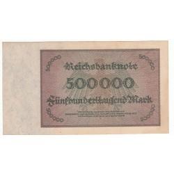 500 000 Mark 1 Mai 1923