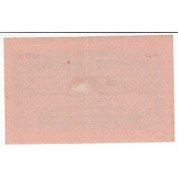 5 Millionen Mark 20 Août 1923